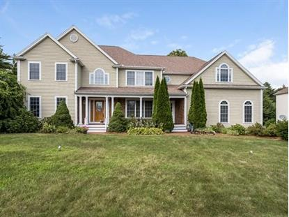 6 Serenade Park  Easton, MA MLS# 72042391