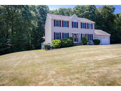 13 Pineview Rd  Dudley, MA MLS# 72042529