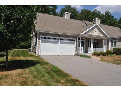 545 Newburyport Tpke  Rowley, MA MLS# 72042701