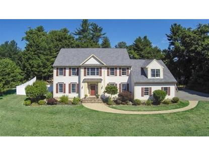 9 Homestead Lane  Rowley, MA MLS# 72043269