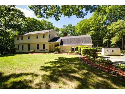 111 Dudley Southbridge Rd  Dudley, MA MLS# 72045315