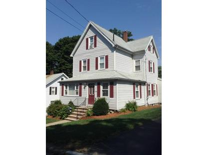 252 Beech Ave.  Melrose, MA MLS# 72045398