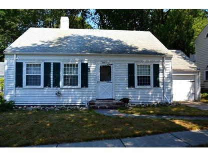 33 Bonair  Boston, MA MLS# 72049707