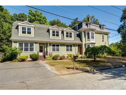 10 Highland St  Concord, MA MLS# 72051090