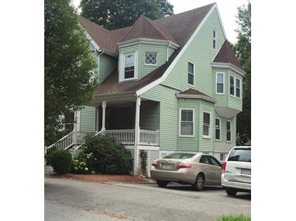 15 First Street  Melrose, MA MLS# 72051721