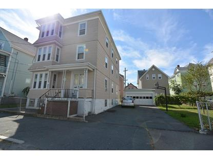24 Independent Street  New Bedford, MA MLS# 72052745