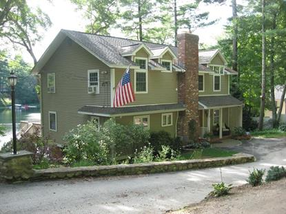 72 South Shore Drive  Sturbridge, MA MLS# 72054334
