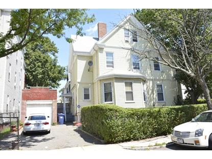 2 HOLBORN PARK  Boston, MA MLS# 72055781