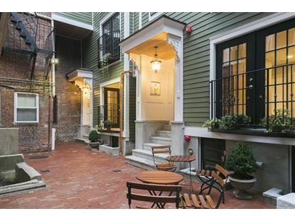 3 Walsh Place  Boston, MA MLS# 72057395