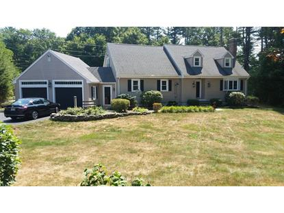 9 Harrison Cir  Rowley, MA MLS# 72058183