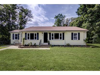 77 Chestnut Hill Rd  Millville, MA MLS# 72059228