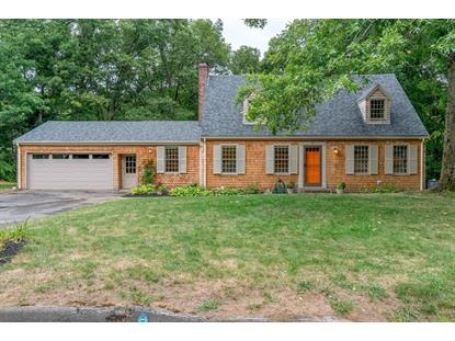 91 Bristers Hill Road  Concord, MA MLS# 72063579