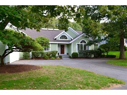 236 Partridge Lane  Concord, MA MLS# 72063758