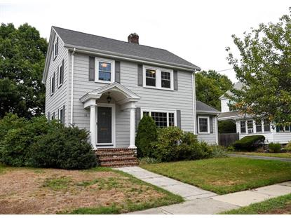 38 Lovell Road  Melrose, MA MLS# 72067516