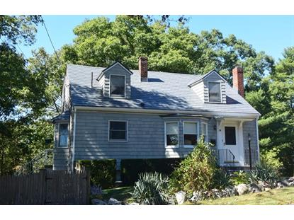 12 Spear Street  Melrose, MA MLS# 72068253