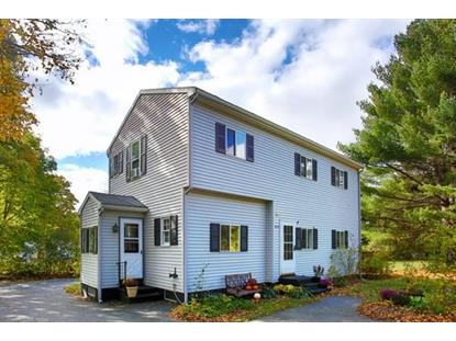 1814 Main St  Concord, MA MLS# 72070761