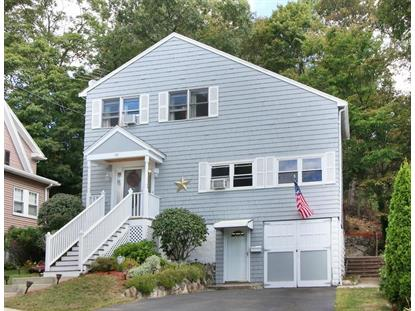 95 Mount Vernon Ave  Melrose, MA MLS# 72071045