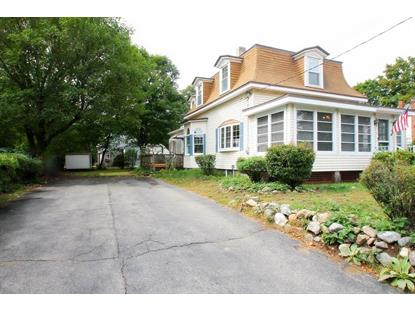 520 North Ave  Wakefield, MA MLS# 72073657