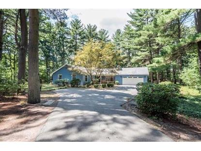 7 Whispering Pines Drive  Andover, MA 01810 MLS# 72086961