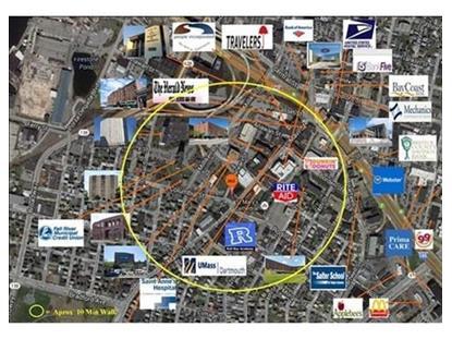 303 South Main Street  Fall River, MA 02720 MLS# 72093103