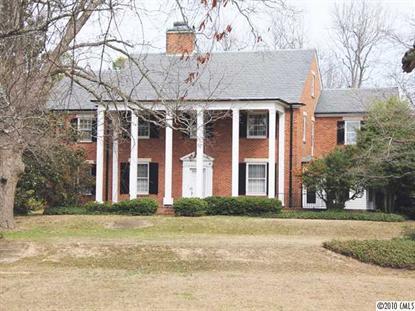 609 Morven Road Wadesboro, NC MLS# 2002141