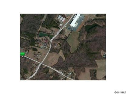 Nance Road Stanfield, NC MLS# 2052430