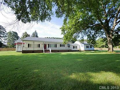 2601 Poplar Tent Road, Concord, NC