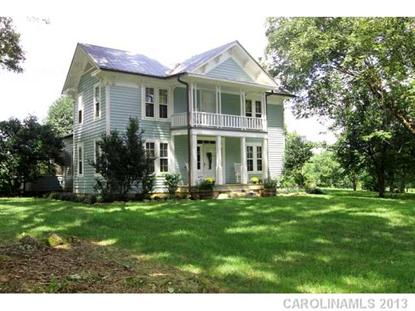 8689 Math Road Stanfield, NC MLS# 2178298
