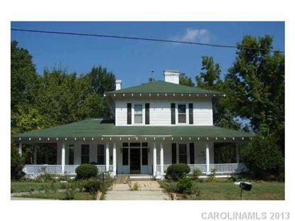 415 Lee Avenue Wadesboro, NC MLS# 2179036