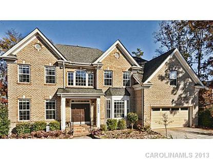 10933 Persimmon Creek Drive, Mint Hill, NC