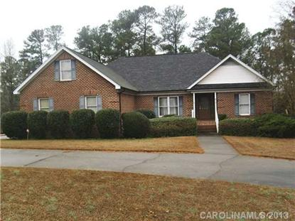 417 E Goldmine Road Wadesboro, NC MLS# 2196908