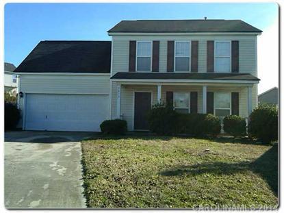 3613 Hagerstone Way, Charlotte, NC