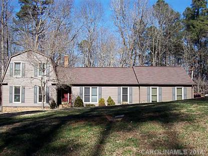 100 Lodge Trail Wadesboro, NC MLS# 2207818