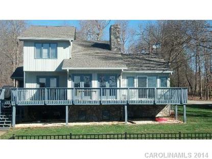 655 Pebble Point Road Salisbury, NC MLS# 2220572