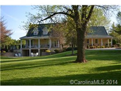 865 Fox Hollow Lane Salisbury, NC MLS# 3001137