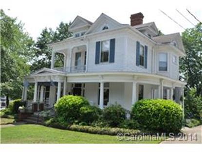 214 S Greene Street Wadesboro, NC MLS# 3012317