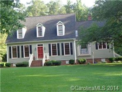 215 Williamsburg Lane Wadesboro, NC MLS# 3014617
