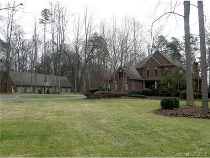 1525 Gold Knob Road Salisbury, NC MLS# 3017486