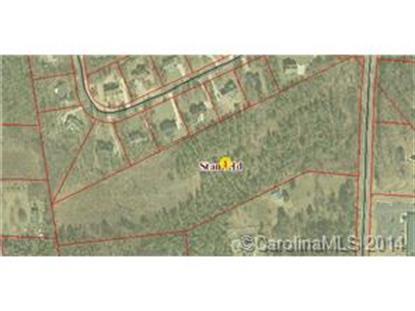 Nc Hwy 200 Highway N Stanfield, NC MLS# 3017893