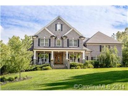 110 Berea Baptist Church Road Stanfield, NC MLS# 3019863