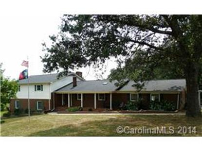 230 Sunset Lake Road Stanfield, NC MLS# 3021194