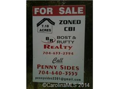 1105 Peeler Road Salisbury, NC MLS# 3032647