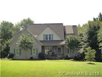 9787 Fred Road Stanfield, NC MLS# 3035684