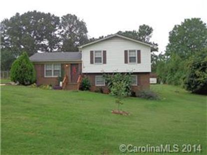112 Trexler Drive Wadesboro, NC MLS# 3037816