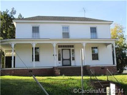 204 Hall Street Wadesboro, NC MLS# 3042570