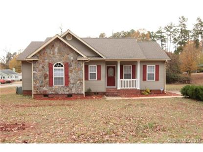 801 Willow Street Wadesboro, NC MLS# 3048696