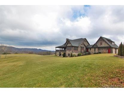 1781 Brookshire Road Boone, NC MLS# 3054260