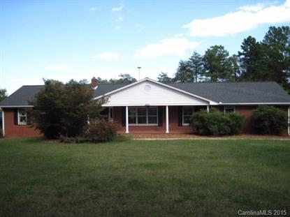 3235 Old Union Church Road Salisbury, NC MLS# 3065750