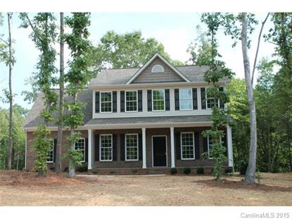 5721 Stanfield Ridge Drive Stanfield, NC MLS# 3067719