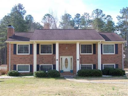 208 Williamsburg Lane Wadesboro, NC MLS# 3070748